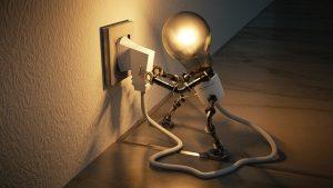 smart light plug