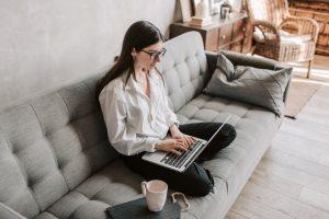 furniture hire for millennials